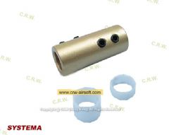 Inner Barrel Converter For Systema PTW M4 by DYTAC